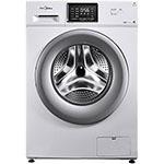 美的MG90V130WDX 洗衣机/美的