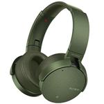 索尼MDR-XB950N1 耳机/索尼