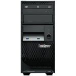 ThinkServer TS250N S7100 4/1TO 服务器/ThinkServer