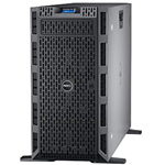 戴尔PowerEdge T630 塔式服务器(Xeon E5-2609 v4*2/8GB*2/600GB*3) 服务器/戴尔
