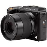 哈苏X1D-50C套机(XCD 45mm)黑色纪念版 数码相机/哈苏