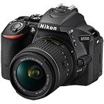 尼康D5500套机(18-55mm VR) 数码相机/尼康