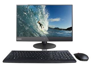 联想扬天S5250-00(i3 7100T/4GB/128GB/2G独显)