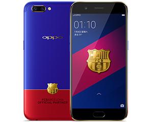 OPPO R11(巴萨限量版/64GB/全网通)
