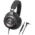 铁三角ATH-WS1100iS 耳机/铁三角