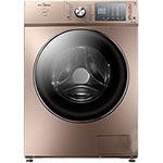 美的MD80-1405WIDQCG 洗衣机/美的