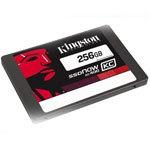 金士顿KC400(256GB) 固态硬盘/金士顿
