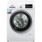 西门子WD12G4R01W 洗衣机/西门子