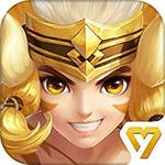 手机游戏《神之物语》 游戏软件/手机游戏