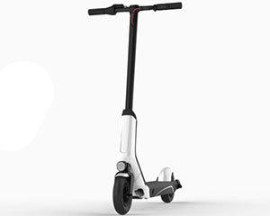 小米骑记EUNi电动滑板车(高配版)
