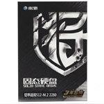 影驰铁甲战将M.2 PCI-E 2280 (120GB)