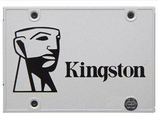 金士顿A400/(120GB)图片