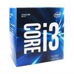 英特尔酷睿i3 7300T CPU/英特尔
