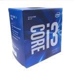 英特尔酷睿i3 7100T CPU/英特尔