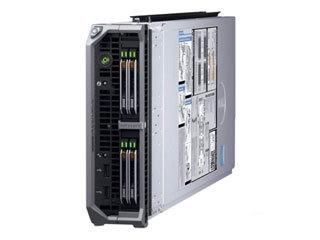 戴尔M630刀片式服务器(Xeon E5-2620 V4*2/16GB*2/300GB*2)图片