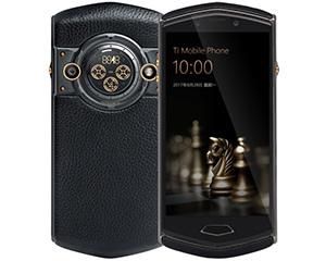 8848 钛金手机M4(尊享版/128GB/全网通)