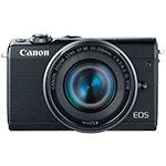 佳能EOS M100 数码相机/佳能