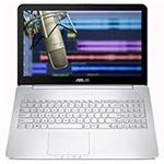 华硕N552VX6300(4GB/1TB/4G独显) 笔记本电脑/华硕