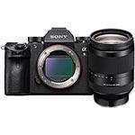 索尼ILCE-9套机(FE 24-240mm) 数码相机/索尼