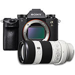 索尼ILCE-9套机(70-200mm) 数码相机/索尼