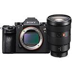 索尼ILCE-9套机(24-70mm GM) 数码相机/索尼