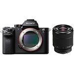 索尼A7SII套机(28-70mm) 数码相机/索尼