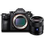 索尼ILCE-9套机(FE 55mm) 数码相机/索尼