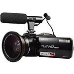 锡恩帝D608E 数码摄像机/锡恩帝