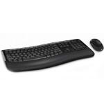 微软5050无线蓝影键鼠套装 键鼠套装/微软