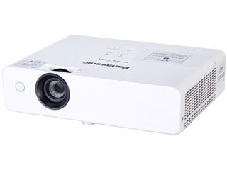 松下PT-UX385C投影仪3800流明中小型商务会议培训投影机