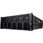 华为FusionServer RH5885 V4(E7-4809 v4*2+1200W*2/16GB*8+1TB*5/SR430C/8盘位) 服务器/华为