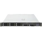 华为FusionServer RH1288 V3(E5-2620 v3/8GB/2TB/SR130/4盘位) 服务器/华为
