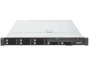 华为FusionServer RH1288 V3(E5-2603 v3/8GB/2TB/SR130/4盘位)图片