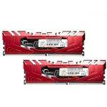 芝奇Flare X 16GB DDR4 2400(F4-2400C16D-16GFXR) 内存/芝奇