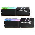 芝奇Trident Z RGB 32GB DDR4 3000(F4-3000C14D-32GTZR) 内存/芝奇
