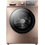 美的MG80-1405WDQCG 洗衣机/美的