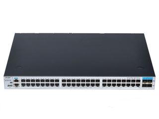 锐捷网络 RG-S5750C-28GT4XS-H图片