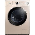 TCL XQG80-Q310DH 洗衣机/TCL
