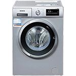 西门子XQG80-WM12N2R80W 洗衣机/西门子