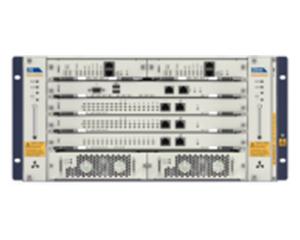 中兴通讯TrueMeet多点控制单元M9000C图片