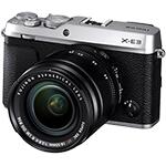 富士 X-E3套机(XF 18-55mm)
