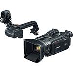 佳能XF405 数码摄像机/佳能