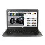 惠普ZBook 15 G4(2FF23PA) 工作站/惠普