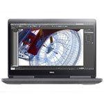 戴尔Precision 7720系列(Xeon E3-1535M v6/32GB/512GB) 工作站/戴尔