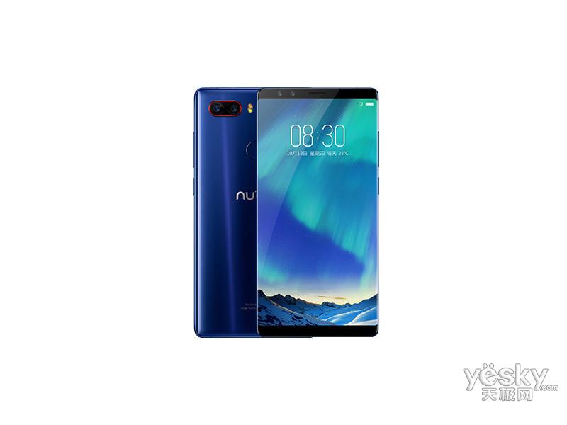 努比亚Z17S(128GB/全网通)