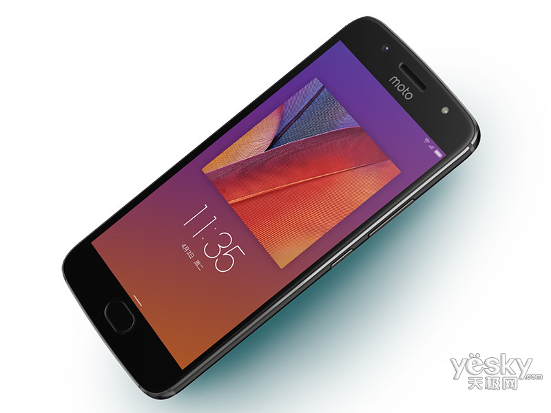 Moto 青柚手机(32GB/全网通)