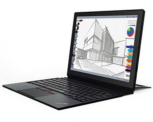 ThinkPad X1 Tablet 2017(20JBA00000)