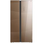 美菱BCD-607WPBX 冰箱/美菱
