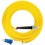 大唐风暴ST-LC单模光纤跳线 电信级GT20-ST-LC 光纤线缆/大唐风暴
