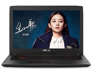 华硕FX60VM7700(8GB/1TB/3G独显)